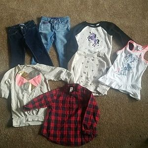 Other - Gently used toddler girl bundle 3T-4T
